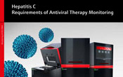 Reliable Monitoring of Antiviral Therapy of Hepatitis C Infections