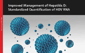 Standardized Qquantification of HDV RNA – for an Improved Management of Hepatitis D