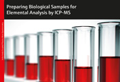 Preparing Biological Samples for Elemental Analysis by ICP-MS